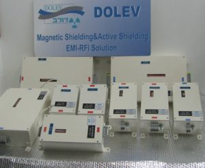 בדיקת דופק אלקטרומגנטי - דולב מיגון קרינה