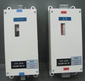 EMP, דופק אלקטרומגנטי - דולב אלקטרומכניקה